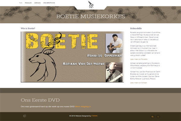 Boetie.co.za