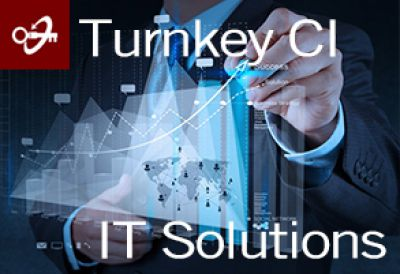 TURNKEY CI and IT